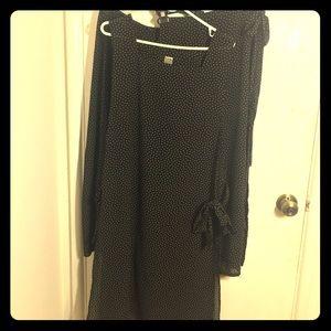Lilith 3 Piece Pinafore Dress & Skirt